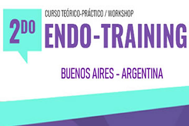 2do Endo Training